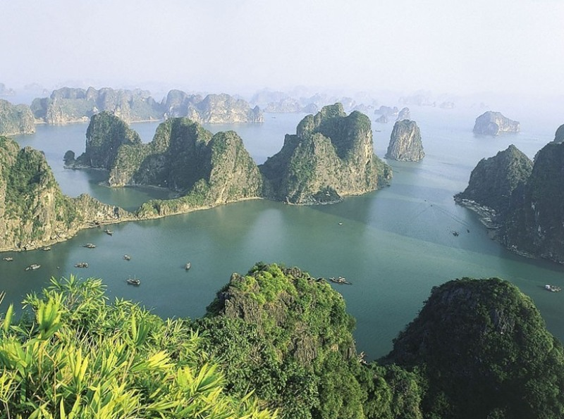Страна Вьетнам